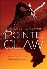 Pointe, Claw.